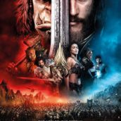 The Warcraft movie is awesome