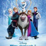 Frozen review