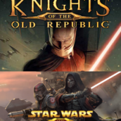 Star Wars: The Old Republic vs. Knights of the Old Republic